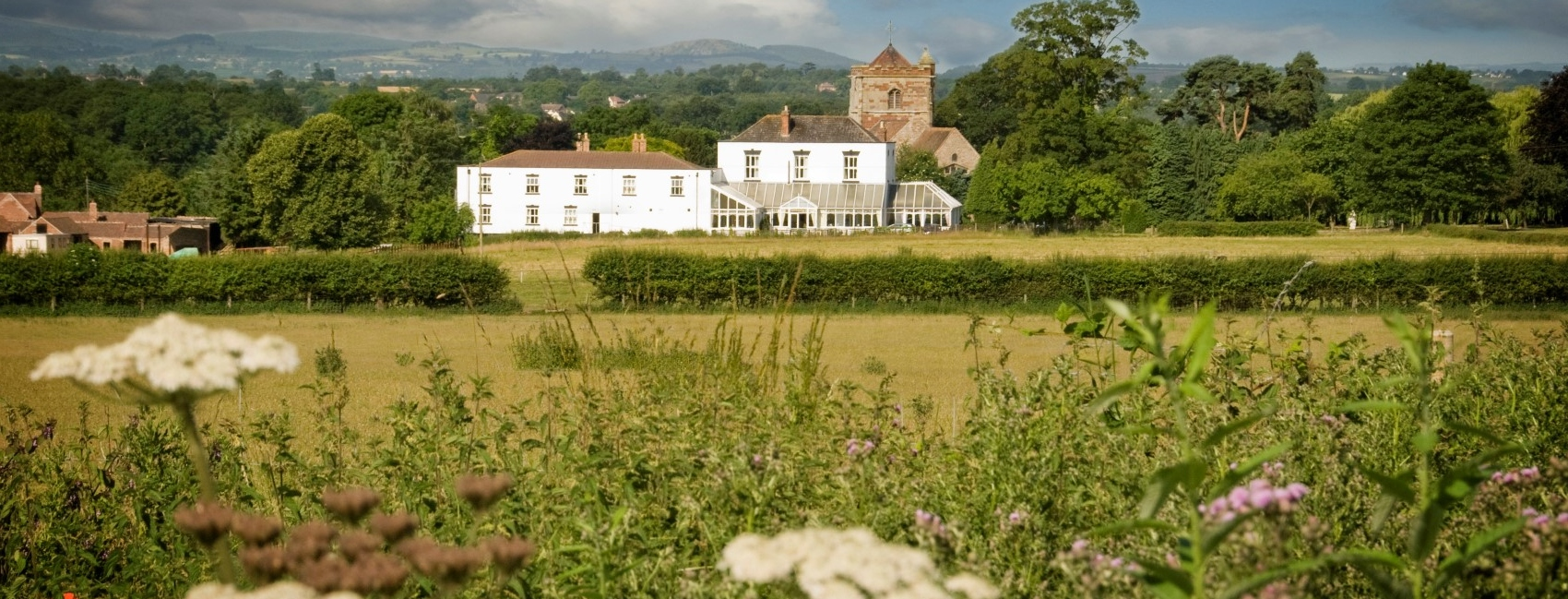 Conferences and TeamBuilding in Shrewsbury, Shropshire and at The Wroxeter Hotel