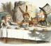 Mad Hatters Afternoon Tea - £14.95pp