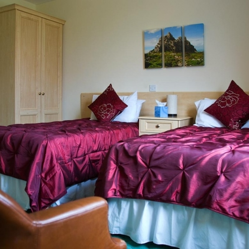 Shropshire Bed and Breakfast Accommodation For any Occasion with Free WiFi and Facilities at The Wroxeter Hotel