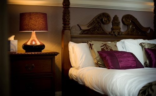 Shrewsbury, Shropshire Wedding Accommodation