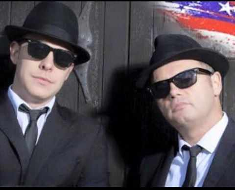 Blues Brothers Tribute Party Nights